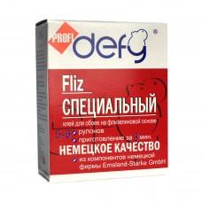 Клей DEFY флизелиновый (5-6 рул)