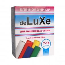 КЛЕЙ deLuXe 300 гр.